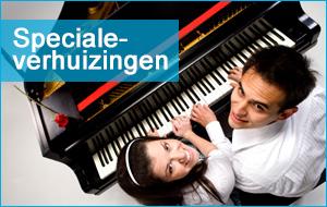 Piano verhuizen, Piano verhuisbedrijf Den Haag, Piano verhuizers, Verhuizen piano, Den Haag
